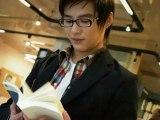 Xiah Junsu ~ Kimi ga Ireba- %28Fanmade%29