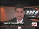 Analisis CNN Juego de Estrellas con Raul Diaz