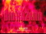 PUB japon Resident evil  (3 video en 1)