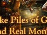 Diablo 3 Gold Farming - 100 Million per day