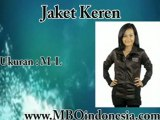 Jaket Keren BPG 2059 | SMS: 081 945 772 773