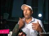 Last Night Vindu Dara Singh Byte On His Father Dara Singh