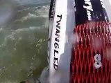Go Pro Helmet Cam FF BOB Jet Ski Back Flip
