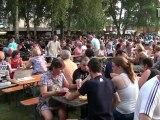 30e fête des bûcherons à Schirrhein