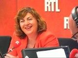 """Est-il assez facile de créer son entreprise en France ? : le """"Débat"""" avec Sandra Le Grand, vice-présidente du réseau d'entrepreneurs Croissance Plus"""