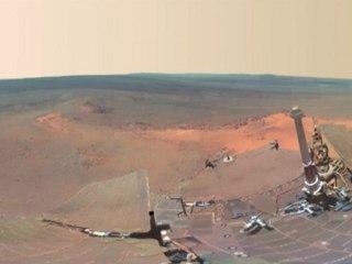 Mars... et ça repart !