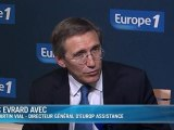"""""""La crise pèse lourdement sur les vacances des européens"""""""