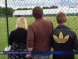 La Stade de Reims reprend l'entraînement