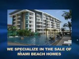 Miami Beach Real Estate Condos, South Florida Beach Real Estate for Sale
