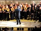 Isoarda concert Béziers - Chant 04