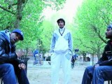 "Bewes Indies feat Sylem  ""Mandé Jah Foss"" Mixtape (Ghetto Blaze)"