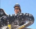 ASPE VTT : Bolivie - Salar d'Uyuni en Vélo Tout Terrain