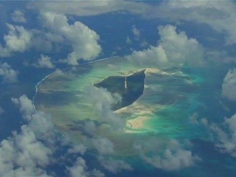 Clip sur les îles Eparses, le 5ème district des TAAF