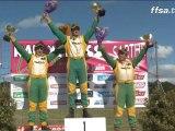 Rallycross Sarthe-Lavaré - Logan Cup