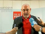 PSE respeta fallo europeo sobre doctrina Parot