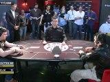 PokerStarsLive - France Poker Series Saison 2 Coverage Gujan-Mestras - Day3 (4/5)