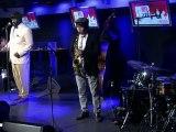Gregory Porter - I fall in Love too Easily à vivre en intégralité sur RTL.fr