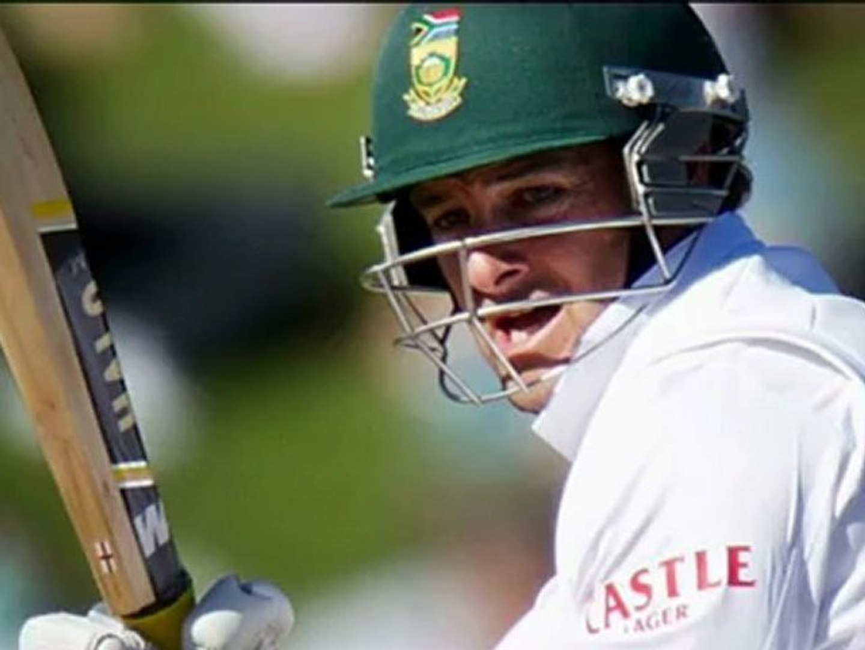 Boucher retires from International cricket