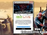 Get Free The Amazing Spider-Man Vigilante Costume DLC - Xbox 360 - PS3