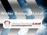 Flood Clean Up for League City, Texas - Water Damage Local