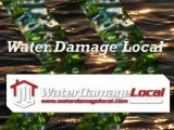 Water Extraction for League City, Texas - Water Damage Local