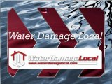 Flood Damage of League City, Texas - Water Damage Local