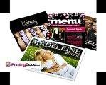 Newsletter Printing, Print Newsletters