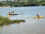 lac de baraqueville  12160 aveyron  midi pyrénées