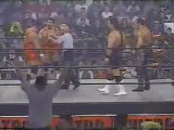 Buff Bagwell and Scott Norton vs. The Steiner Brothers - 2 16 98