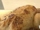Cuisine : Faire une recette simple de poulet rôti