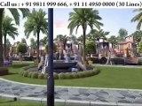 DLF Garden City Sector 91 & 92 Gurgaon, DLF Garden City Gurgaon Walk Through +91 9811 999 666