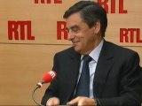 """François Fillon, député UMP de Paris, ancien Premier ministre : """"Le gouvernement Ayrault n'a aucune stratégie économique"""""""