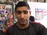Watch Live Boxing Fight Amir Khan vs Danny Garcia On 14-07-2012