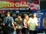 Danny Garcia vs Amir Khan Full Boxing Fight Live 14-07-2012