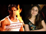 Bollywood Male Actors Paid Three Times More Than Female Actors!