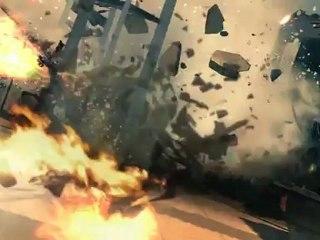 Call of duty Black Ops 2 : Trailer Vilain