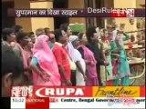 Sahib Biwi Aur Tv [News 24] 11th July 2012pt1