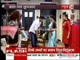 Sahib Biwi Aur Tv [News 24] 11th July 2012pt2