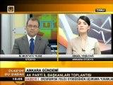 ERGÜL YEŞİLDAĞ İLE ANKARA GÜNDEMİ 11.07.2012