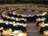 Intervention de Philippe Juvin en Commission du Marché Intérieur et de la Protection des Consommateurs lors de l'échange avec le Ministre chypriote du Commerce, de l'Industrie et du Tourisme M. Neoklis Sylikiotis