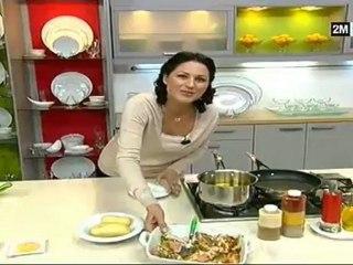 recette sauce barbecue choumicha 2012