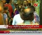 Kota Srinivasa Rao visits Tirumala