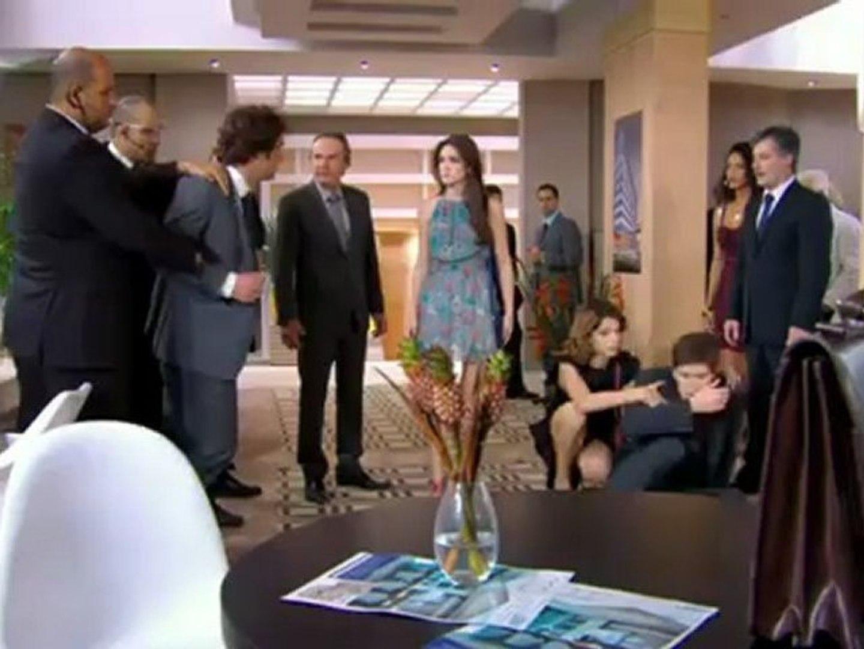 Cheias de Charme Cap 74 10/7/12 Otto quer saber o que Elano tem a dizer sobre Sarmento e Conrado