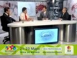 La Tertulia con Luis del Pino, José Alejandro Vara y Javier Rubio - 19/05/09