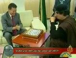 مواجهات عنيفة بين الثوار وكتائب القذافي في البريقة