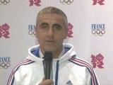Laurent Jalabert - Ton image des Jeux Olympiques