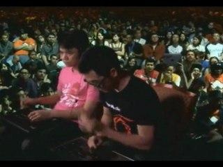 EVO 2012 Top 8 FINALS - Super Street Fighter AE 2012-1