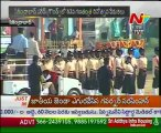 Republic Day Flag hoisting by ESL Narasimhan - 03