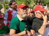 Las medidas de Rajoy, defensas y reproches