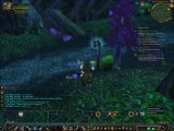 [F] World of Warcraft Bonus [1] - Les arbres lampadaires gay !